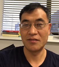 Dr. Kai Cai