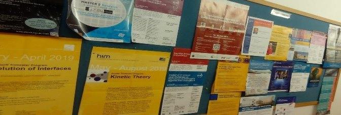 Department of Mathematics, HKU