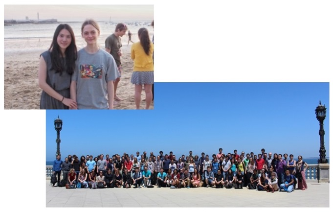 Summer School on 11-21 May, 2016